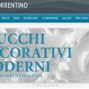 Stucchisorrrentino.com finalmente online