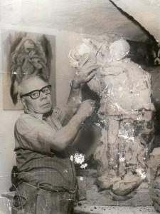 Domenico Sorrentino capostipite della tradizione degli stucchi decorativi a Napoli
